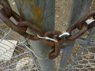 Falsa sensación de seguridad