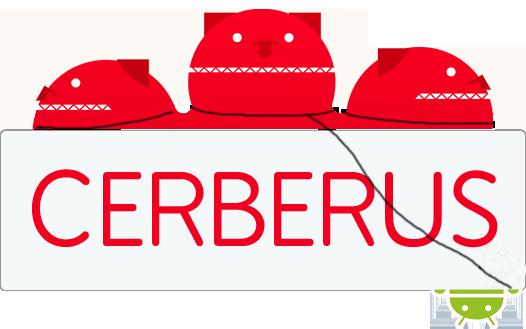 Cerberus para Android