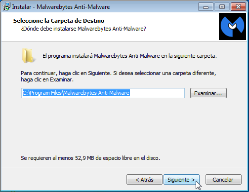Malwarebytes - Pantalla 11