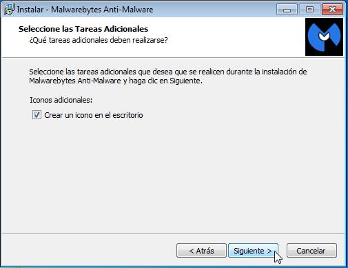 Malwarebytes - Pantalla 12