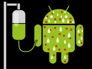 ¿Antivirus para Android?